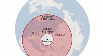 US Desperate to Pin Blame for INF Death on Russia Because It Will Be Europe That Pays the Price