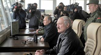 The Brotherly Russian-Belarusian Relations Are in a Deepest Crisis Since 2010