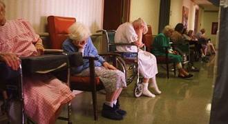 Russians Don't Do Nursing Homes - Abhor the Idea