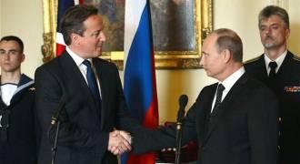 Спасибо, Господи, за Путина! - говорят читатели