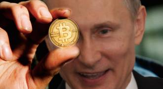 The Story Going Around That Russia Will Sink $10bn of Its Reserves Into Bitcoin Is Nonsense