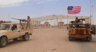 Hawks Are Trying to Convince Trump to Keep a Tiny Piece of Syrian Soil Forever