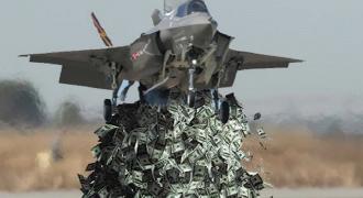 Nein Danke: Thrifty Germans Turn Down F-35 Flying Pork