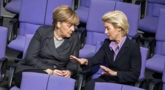 USA verlangen Mitwirkung Deutschlands im Kampf gegen Russland