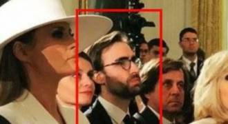Deep-State Peon Eric CIAramella Outed as Anti-Trump 'Whistle-Blower' Despite Aggressive Censorship