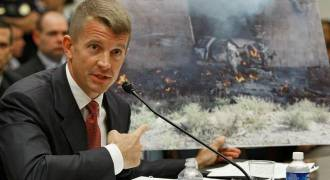 Blackwater Founder: Give Me 5,000 Mercenaries and I'll Give You Venezuela
