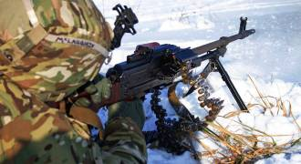 Russia Less Than Thrilled About Pentagon Plan to Build Unlicensed Copies of Russian Machineguns