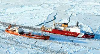 US Plans Expansion to Arctic in Bid to Challenge Russia, but Can It?