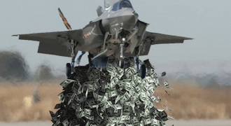 The US Military-Industrial Complex's Worst Nightmare: The S-300 May Destroy and Expose the F-35
