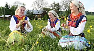 These Russians Have Lived in Central Europe Since the Dawn of Time (Carpatho-Russians)