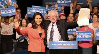 Tulsi Gabbard Is the Harbinger of the Coming Great Foreign Policy Realignment
