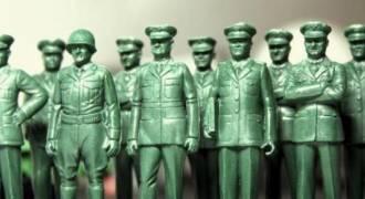 The Pentagon-Corporate Revolving Door Is Spinning Faster