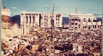 Так на кого же американцы сбросили атомную бомбу в Хиросиме?