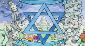 Donald Trump, John Hagee, Zionism And The Chabad