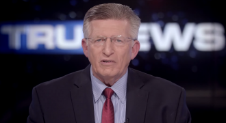 YouTube Bans Top Christian Channel for Anti-Semitic Rant (TruNews - Rick Wiles)