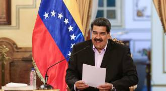 We're Looking at a Possible Assad/Syria Situation in Venezuela