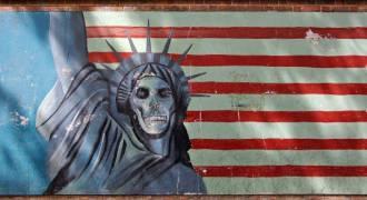 Schreckensherrscher USA
