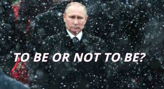 BREAKING: Defining Moment for Putin: Stand up to US/Israel Empire of Chaos, or Fold?