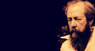 The West's Rejection of God Will End in Misery and Terror - Solzhenitsyn's Prophetic 1983 Warning