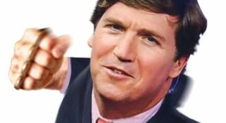 Tucker Carlson Absolutely Destroys the Ridiculous Russiagate Hoax (Video)