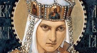 Olga, the Viking Queen of the Rus - Her Life Reads Like an Adventure Novel