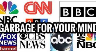 Study Finds MSM's Trump Coverage Just Hit 92% Negative Ahead of Midterms