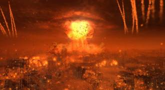 Putin: After a Nuclear Armageddon, We'll Go to Heaven; Those Who Nuked Us Will Go to Hell