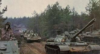 The Soviet Army Planned to Smash Through to Rotterdam in a Matter of Days and Shower NATO Forces With Tactical Nukes on the Way