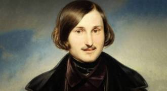 19th c. Russian Literary Giant: Ukraine, Belarus and Russia Should Be United By Faith (Nikolai Gogol)