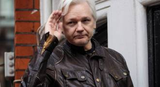 Why Did Russia Refuse to Let Assange Stay at Its Embassy?