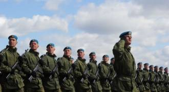 Russian Military Expert Says Time for Russia to Prepare for War