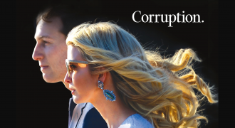 New Book: Deeply Corrupt Kushner Family Is Co-opting the White House - Excellent and Important Podcast (Fash the Nation)
