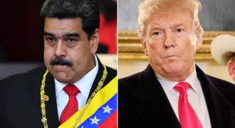 The Deep State's Full Scale Attack on Venezuela Is the 'Triump of Evil'