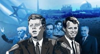 Did Israel Kill Both Kennedy Brothers?