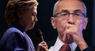 2015 Email to John Podesta Reveals Plot To 'Slaughter Trump' by Linking Him to Putin and Russia