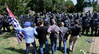 Charlottesville: The Last Stand of American Freedom