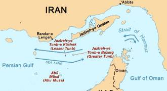 Neocons Keep Pushing Iran... What if Iran Blocked the Straight of Hormuz?