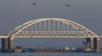 US Ambassador to NATO: We Will Guarantee Passage of Ukrainian Warships Through Crimea Waters