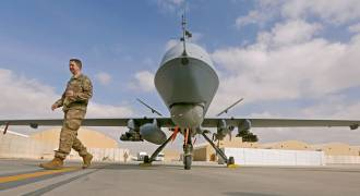 Somalis Pioneer Brilliant Dollar-Sapping Strategy Against US Drones: Die Where You Stand