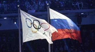 Banning Russia from the Olympics Is Pure Politics, Another Ridiculous Deep State Psy-Op