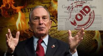 The Frightening Cynicism of Bloomberg's Strategy, and Why It Will Work
