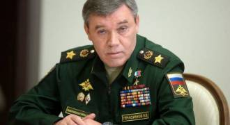 Russia's Top General Warns World War 3 Is Coming in Chilling Prediction