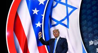 Trump's Abominable, Tyrannical Executive Order Against Criticism of Israel