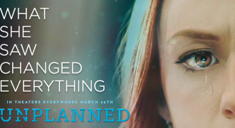 Anti-Abortion Drama 'Unplanned' Is a Runaway Hit with the People, Globohomo Tries Hard to Silence It
