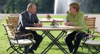 Majority of Germans Wants Less Reliance on US, More Engagement With Russia