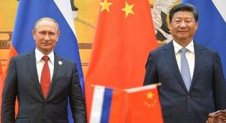 China in the Crosshairs: NATO Names Beijing as Major 'Challenge' Alongside Old Nemisis Russia