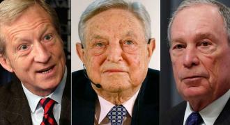 Jewish Plan Glitch: What Happens When US Majority Becomes Non-White?