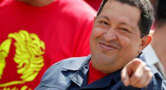 Hugo Chavez's Revenge: Will Venezuela Be a Bridge Too Far?