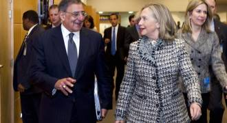 The Clinton Memo That Killed Half a Million People in Syria