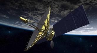Russia Loses Control of Huge Orbiting Space Telescope